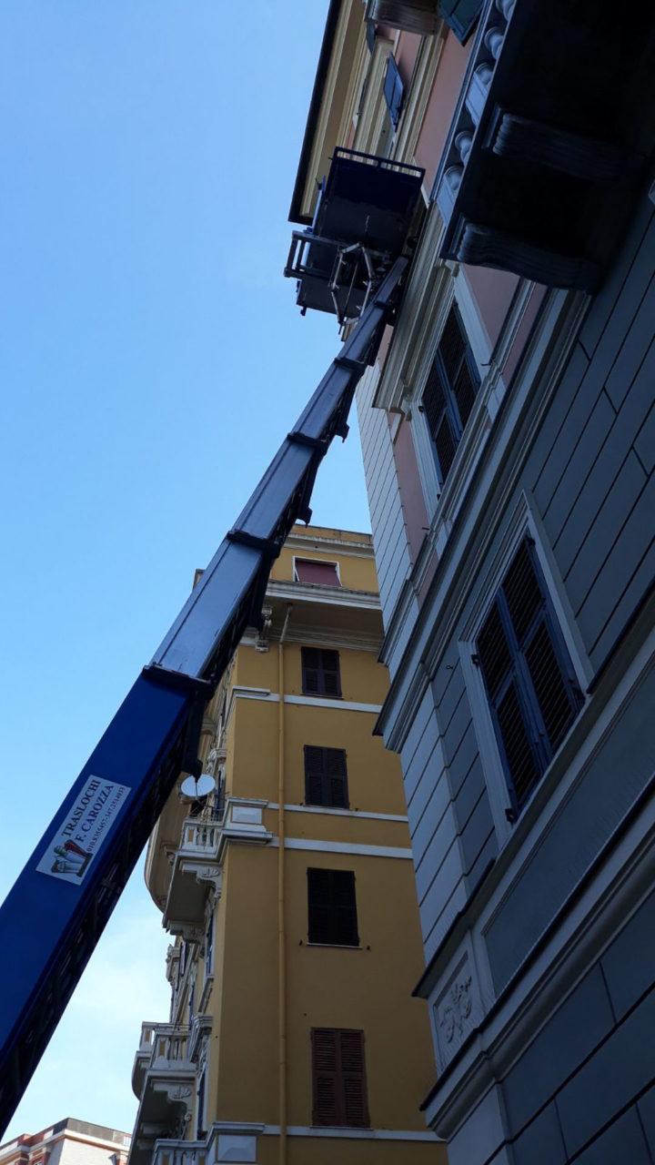 Traslochi Carozza Fiorenzo Genova-23