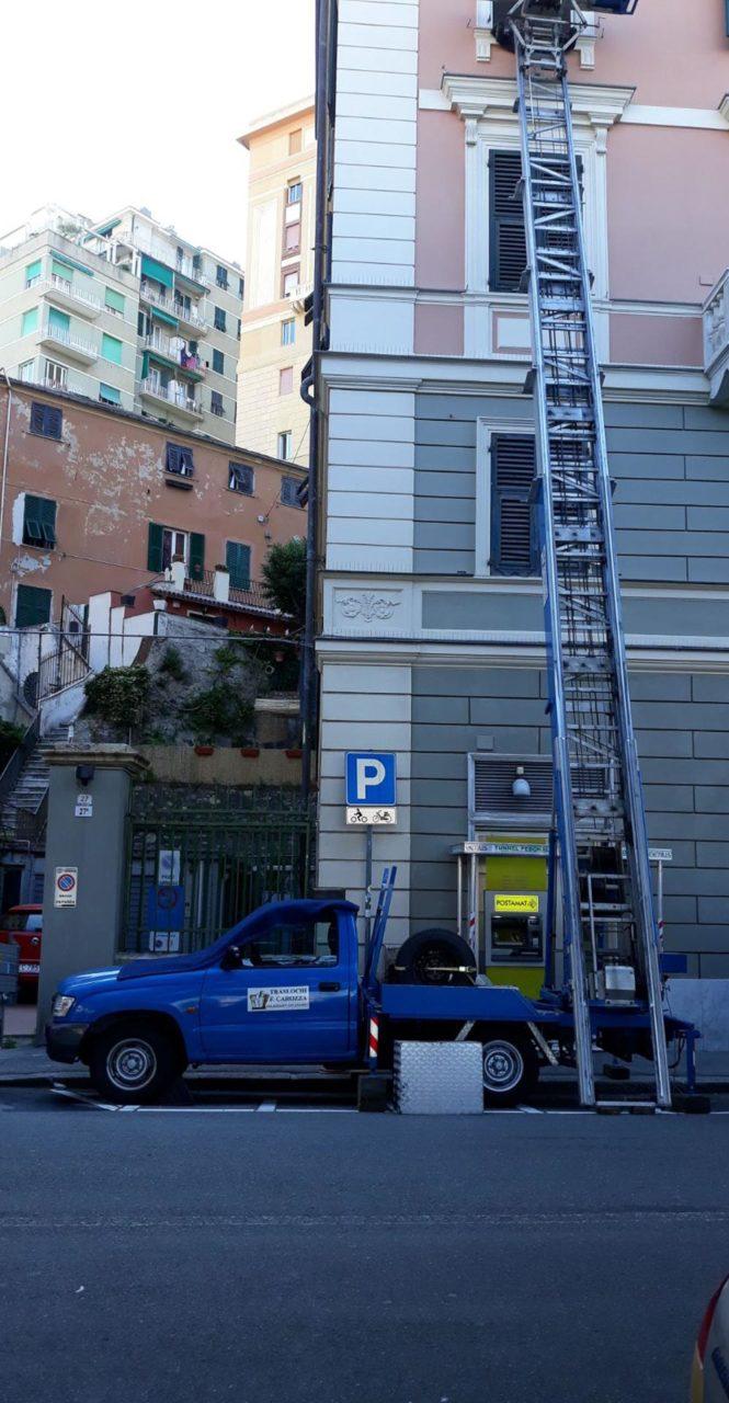 Traslochi Carozza Fiorenzo Genova-29
