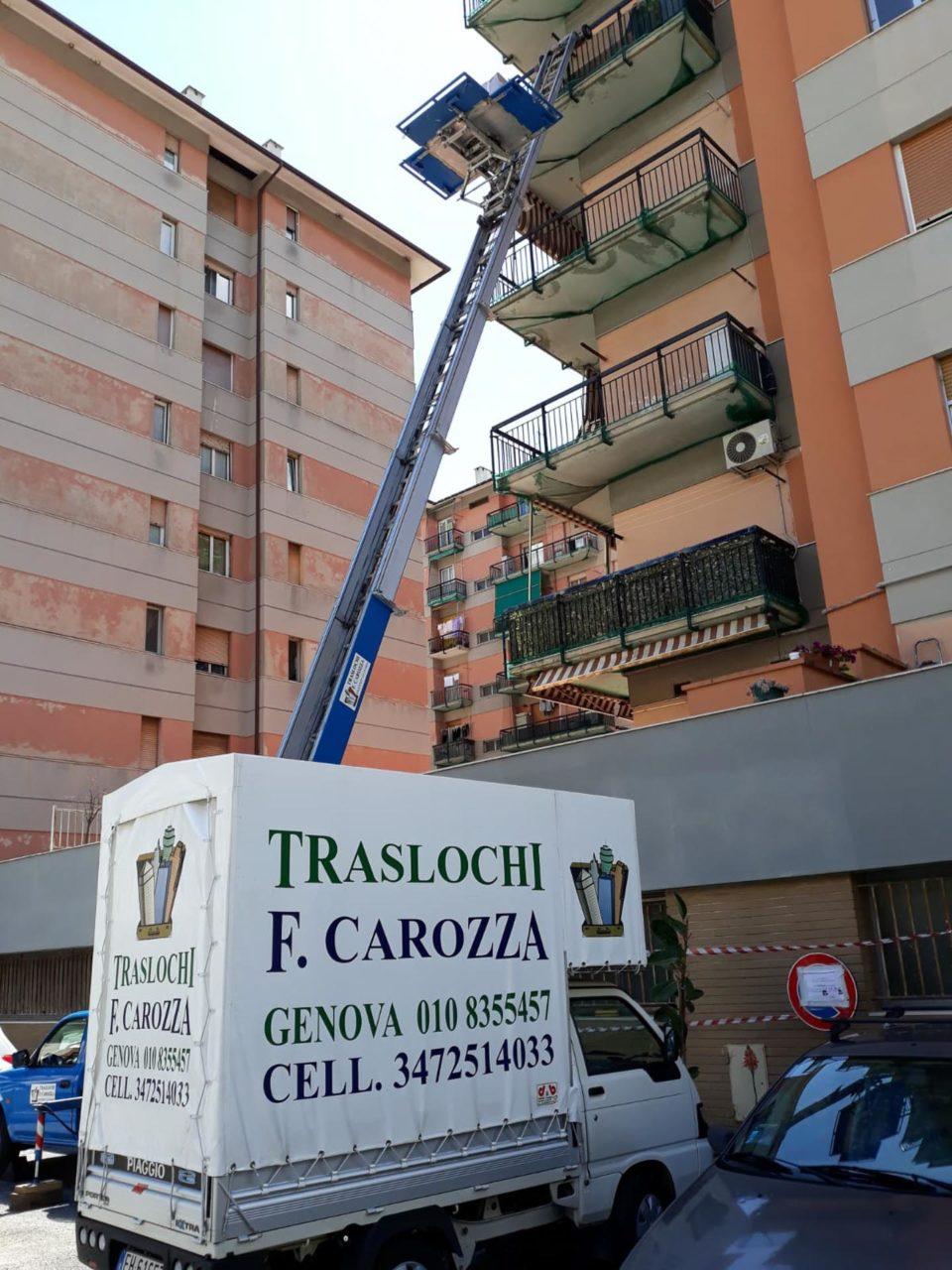 Traslochi Carozza Fiorenzo Genova-6