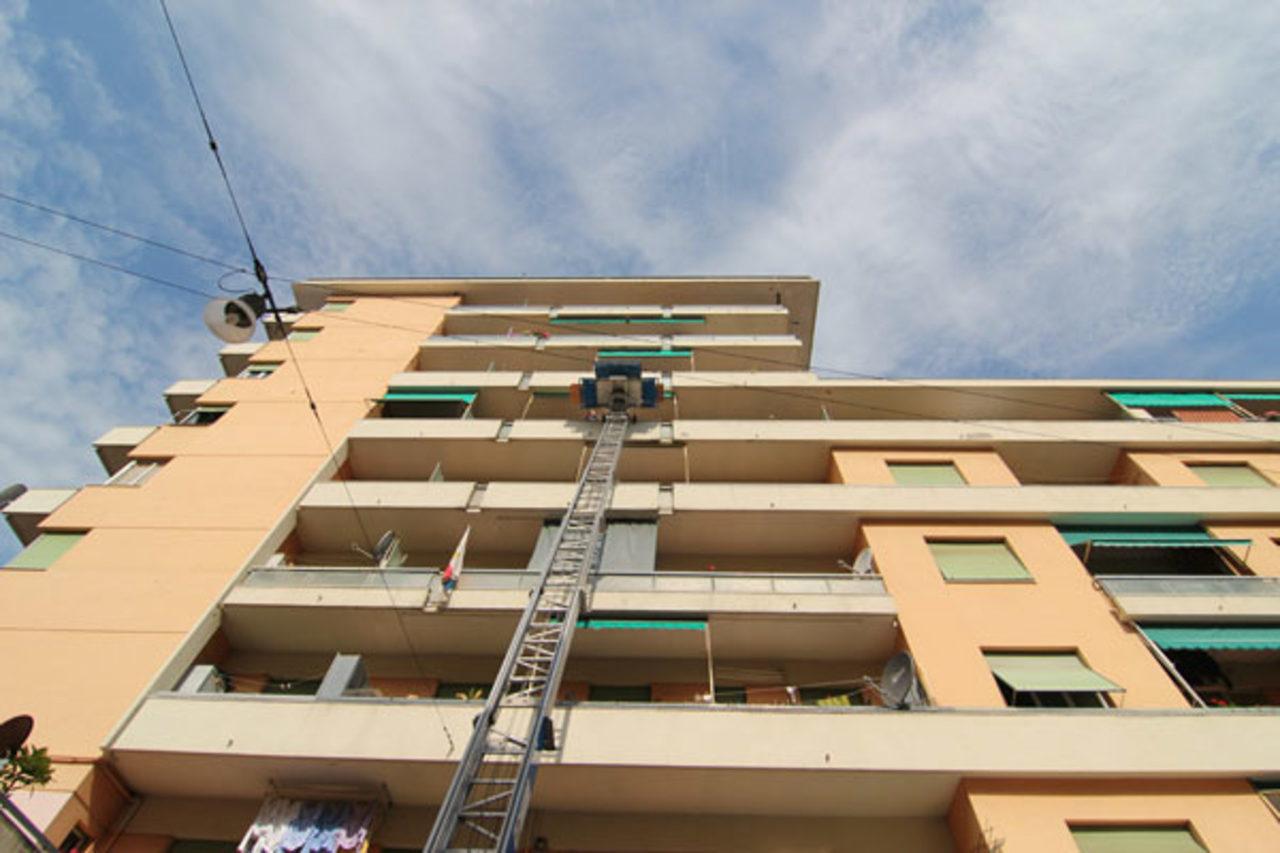 Traslochi Carozza Fiorenzo Genova-64