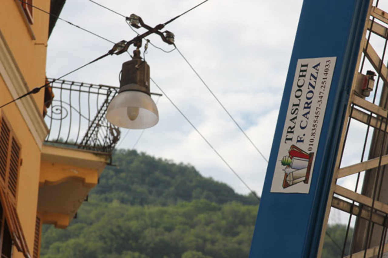 Traslochi Carozza Fiorenzo Genova-66
