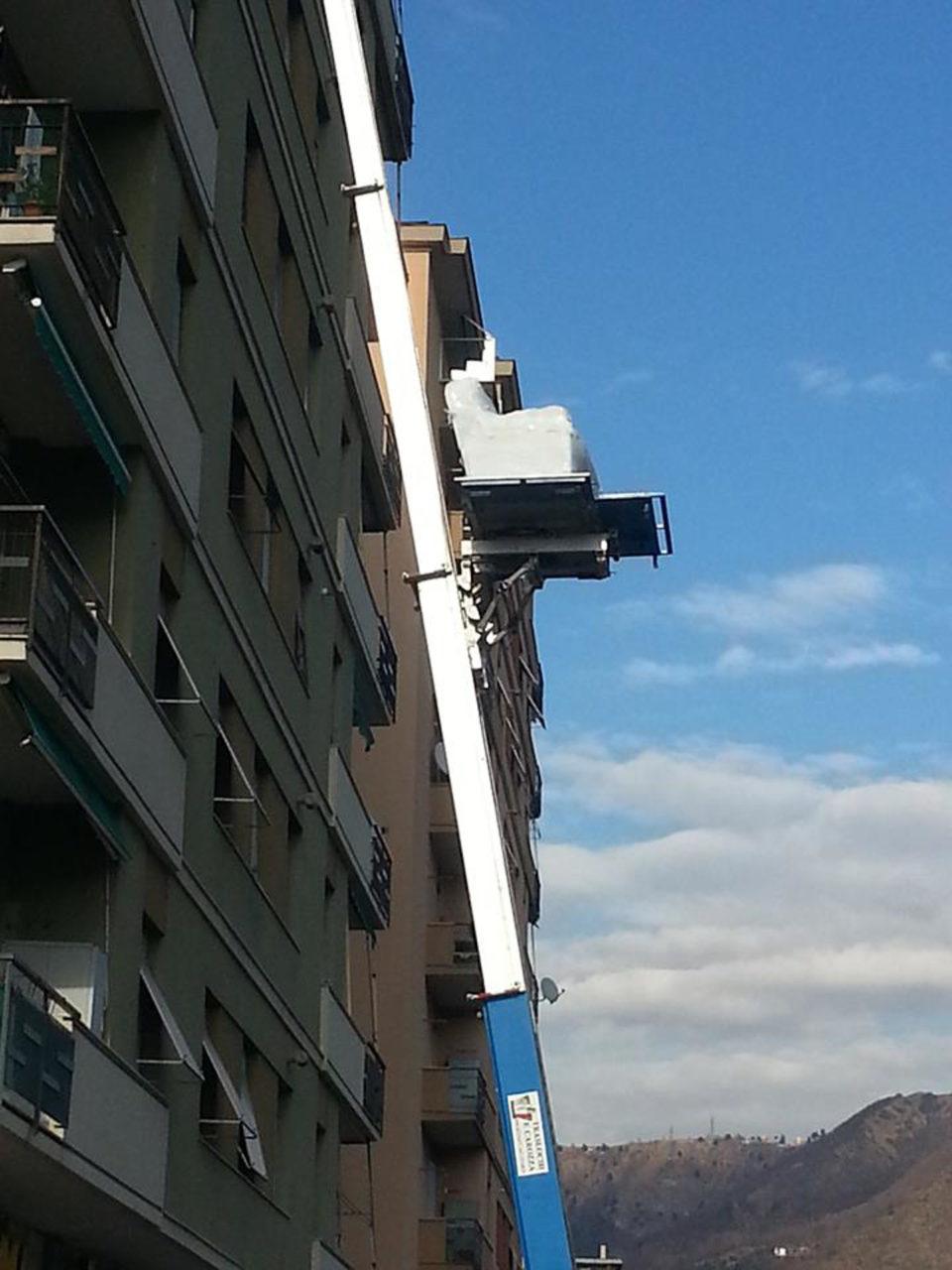 Traslochi Carozza Fiorenzo Genova-73